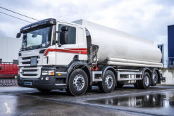 Camion citerne hydrocarbures Scania P 360