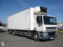 Used refrigerated truck DAF CF85 410