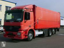 camião Mercedes Actros 2541*Euro 5*MP2*TÜV*AHK*LBW*Liftachse*