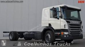 Camião chassis Scania P 410