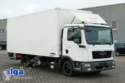 camion MAN 8.180 BL TGL, LBW, 6.100mm lang, TÜV 07/2020
