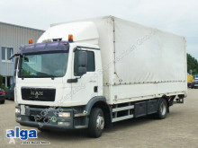 camion MAN 15.290 TGM, 6.550mm lang, 290PS, Nutzlast 8,2to.