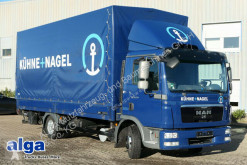 camion MAN 8.220 TGL, 6.150mm lang, LBW, 220PS, Tempomat