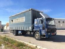 Ciężarówka Plandeka Volvo FL6 210