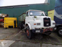 Camion sasiu second-hand MAN 26.240