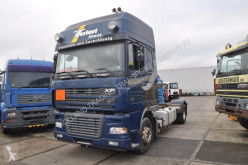 Camion DAF XF 430 châssis occasion
