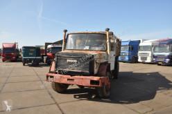 camion Iveco margirus deutz 256D26AK