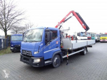 camion Renault D180.75 FASSI F28 KRAN