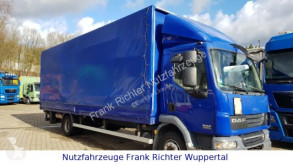 камион DAF 45.220 Pl.Spr. LBW,Klima,AHK