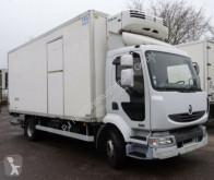 ciężarówka Renault Midlum 270DCI Rohrbahnen Fleisch
