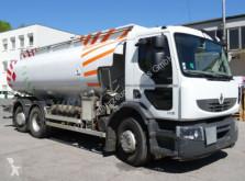 Renault Premium 320DXI 18.000 Liter Klima