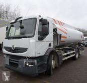 camion Renault Premium 320DXI 18.000 Liter Klima