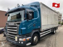 Camion savoyarde Scania R Scania R440
