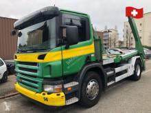 Vedere le foto Camion Scania p270
