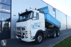 камион Volvo FH16.550 - SOON EXPECTED - 6X4 MANUAL RETARDER FULL STEEL HUB RE