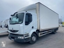 Used box truck Renault Midlum 270 DXI