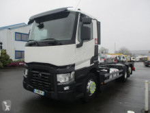 Renault Gamme T 430 P6X2 LOW 26T E6