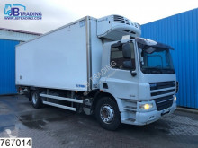 Camion DAF CF 310 fourgon occasion