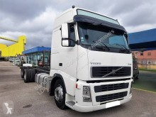 Volvo chassis truck FH 400