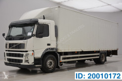 Camion fourgon occasion Volvo FM9