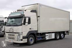 Camión frigorífico Volvo FM 460 ATP Doppelstock TK-Spectrum Lenkachse LBW