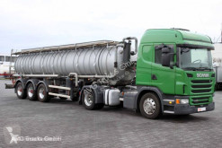 Voir les photos Ensemble routier Scania G 480
