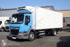Camión DAF LF 250 EURO 6, 18 t Tiefkühlkoffer LBW ATP/FRC frigorífico usado