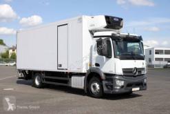 Camion frigo occasion Mercedes Antos 1833 L Tiefkühl ATP Retarder LBW 2 t
