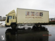 Camion Volvo FL 220 Teloni scorrevoli (centinato) usato