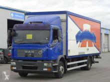 camion MAN TGM 15.240* Euro 4* TÜV*LBW*Schwenkwände*15.290*