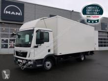 Camion MAN TGL 8.180 4X2 BL E6 Klima AHK LBW furgone usato