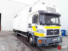 Camion MAN 14.264 transport bovine second-hand