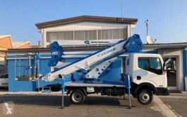 camion nacelle Socage