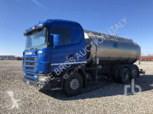 camion Scania 124L420