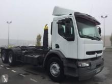 Camion polybenne Renault Premium Lander 420 DCI