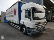Vrachtwagen Schuifzeilen DAF CF