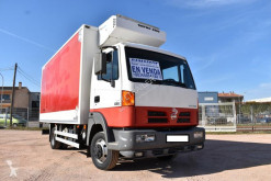 Nissan Alteon 140.80 truck used mono temperature refrigerated