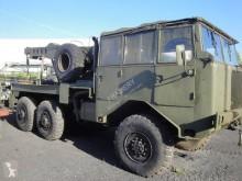 Kamión odťahovanie Berliet TBU 15 CLD