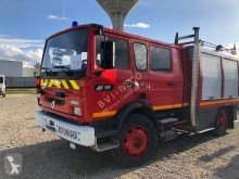 Renault fire engine/rescue vehicle truck Midliner 210
