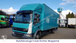 Camion DAF LF 45.220, Koffer/LBW,Klima,u.v.m furgon second-hand