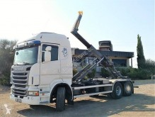 Camion multiplu second-hand Scania R 500