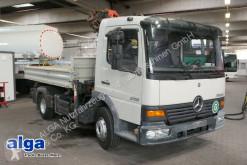camion Mercedes 818 Atego, PK7000B, Funk, Greifersteuerung, AHK