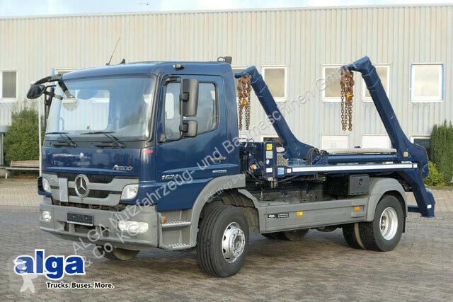 Voir les photos Camion Mercedes Atego 1624