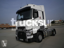 Camion Renault T520 High Sleeper occasion