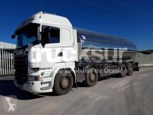 Scania truck R 520