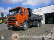 Camion Volvo FM12 340 benne occasion