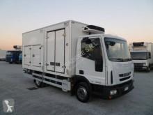Camion frigo multi température Iveco Eurocargo 100 E 18 P