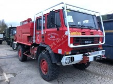 Camion Iveco Unic pompiers occasion