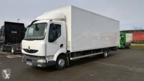 Camion fourgon polyfond occasion Renault Midlum 180.12 DXI