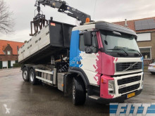 Camion Volvo FM9 benne occasion